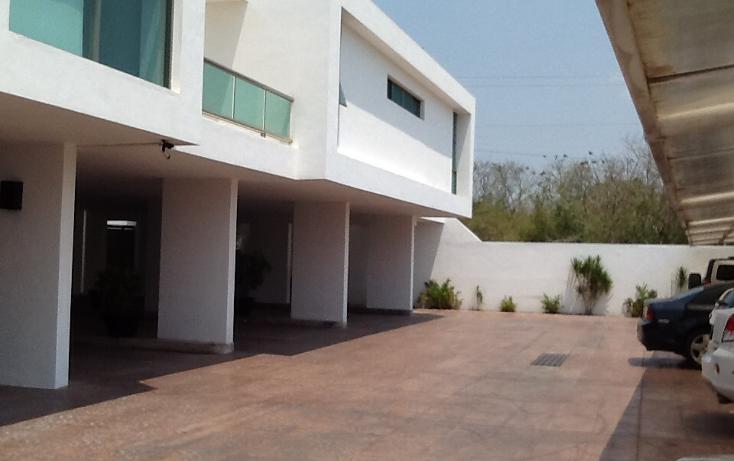 Foto de departamento en renta en  , montebello, mérida, yucatán, 1630860 No. 02