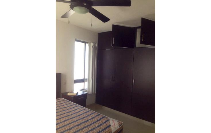Foto de departamento en renta en  , montebello, mérida, yucatán, 1630860 No. 06