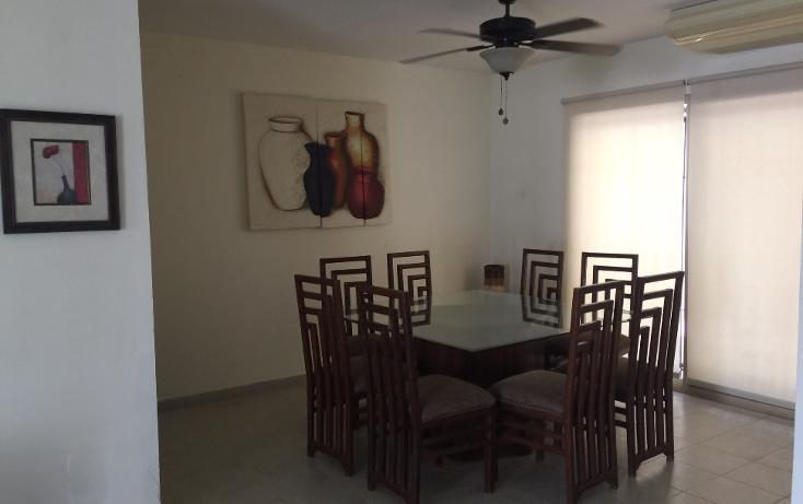 Foto de casa en renta en  , montebello, mérida, yucatán, 1636750 No. 03