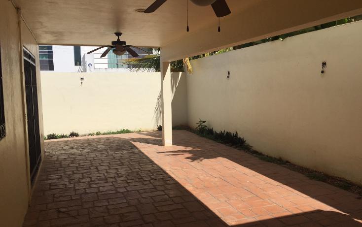 Foto de casa en renta en  , montebello, mérida, yucatán, 1636750 No. 14