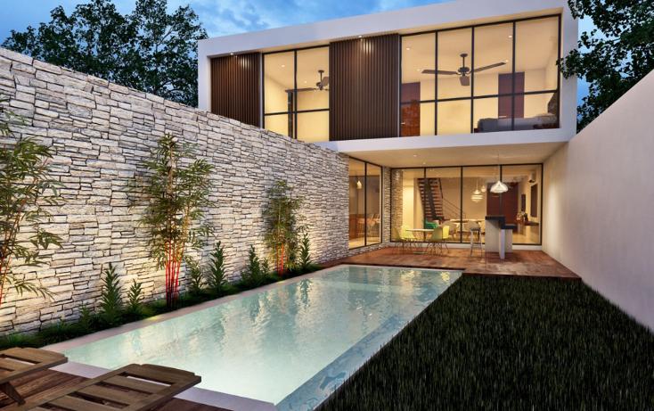 Foto de casa en venta en  , montebello, mérida, yucatán, 1640684 No. 02