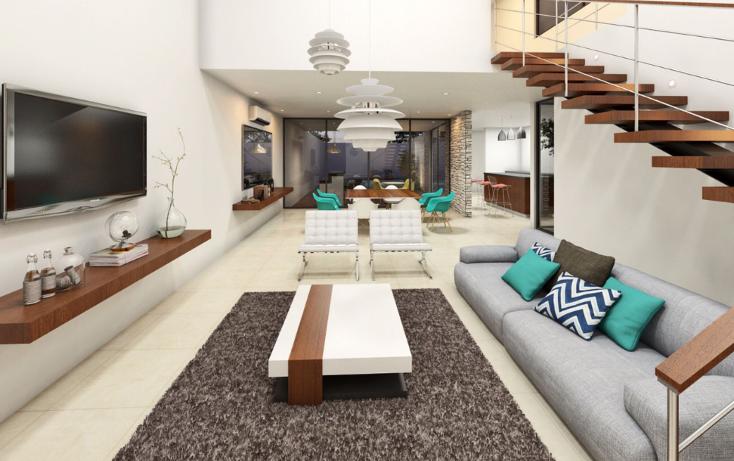 Foto de casa en venta en  , montebello, mérida, yucatán, 1640684 No. 04
