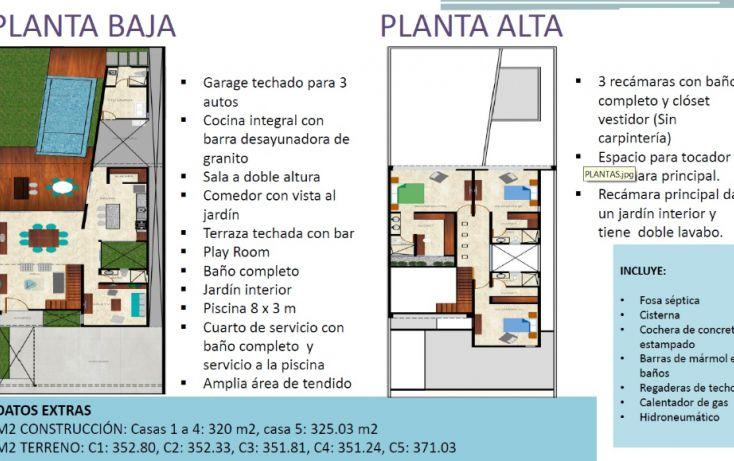 Foto de casa en venta en, montebello, mérida, yucatán, 1640684 no 06