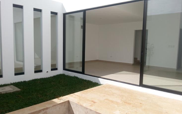 Foto de casa en venta en  , montebello, mérida, yucatán, 1644742 No. 02
