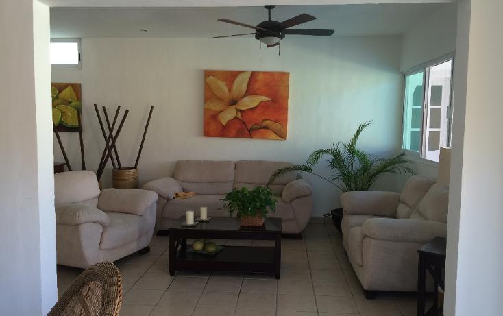 Foto de casa en renta en, montebello, mérida, yucatán, 1663490 no 02