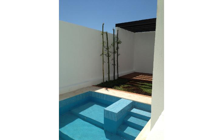 Foto de casa en condominio en venta en  , montebello, mérida, yucatán, 1664310 No. 09