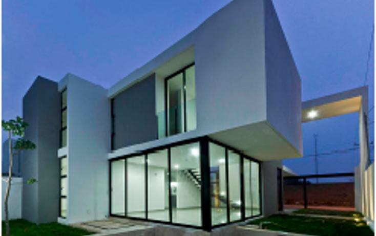Foto de casa en venta en  , montebello, mérida, yucatán, 1666240 No. 02