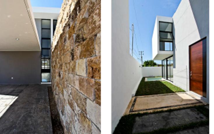 Foto de casa en venta en  , montebello, mérida, yucatán, 1666240 No. 06