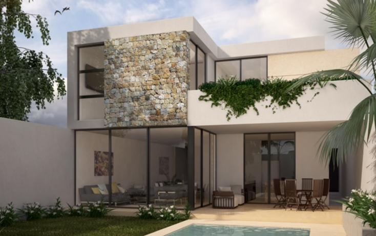 Foto de casa en venta en  , montebello, m?rida, yucat?n, 1673358 No. 02