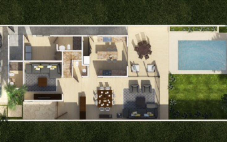 Foto de casa en venta en, montebello, mérida, yucatán, 1673358 no 03