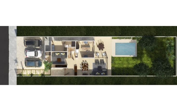 Foto de casa en venta en  , montebello, m?rida, yucat?n, 1673358 No. 03