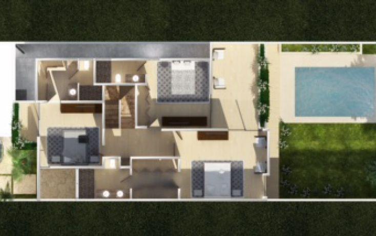 Foto de casa en venta en, montebello, mérida, yucatán, 1673358 no 04