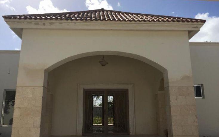 Foto de casa en renta en, montebello, mérida, yucatán, 1676240 no 01