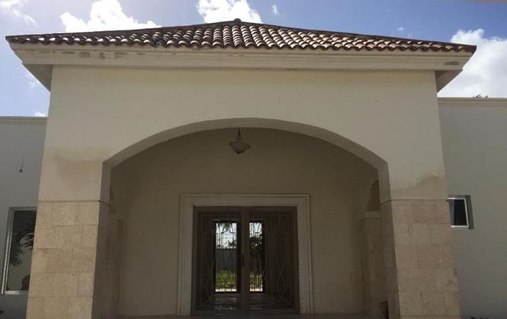 Foto de casa en renta en  , montebello, m?rida, yucat?n, 1676240 No. 01