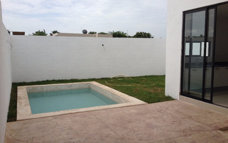 Foto de casa en venta en  , montebello, mérida, yucatán, 1676500 No. 09