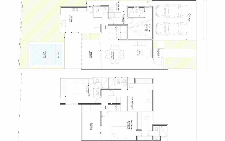 Foto de casa en venta en  , montebello, mérida, yucatán, 1676500 No. 10