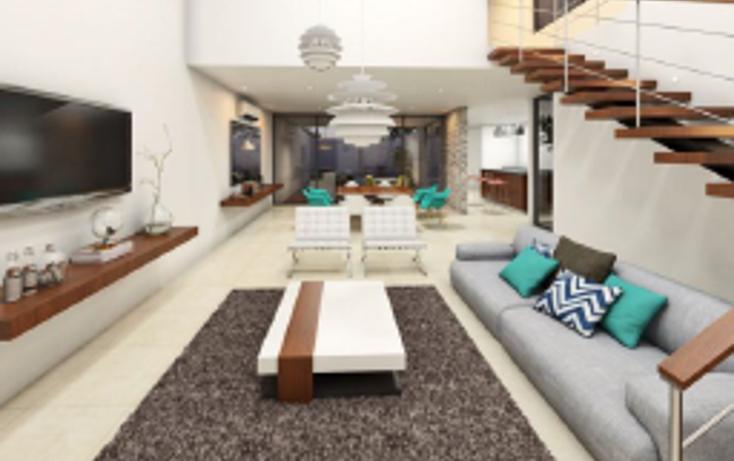 Foto de casa en venta en  , montebello, mérida, yucatán, 1677230 No. 03