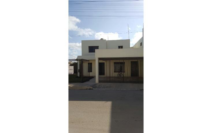 Foto de casa en renta en  , montebello, mérida, yucatán, 1677472 No. 07