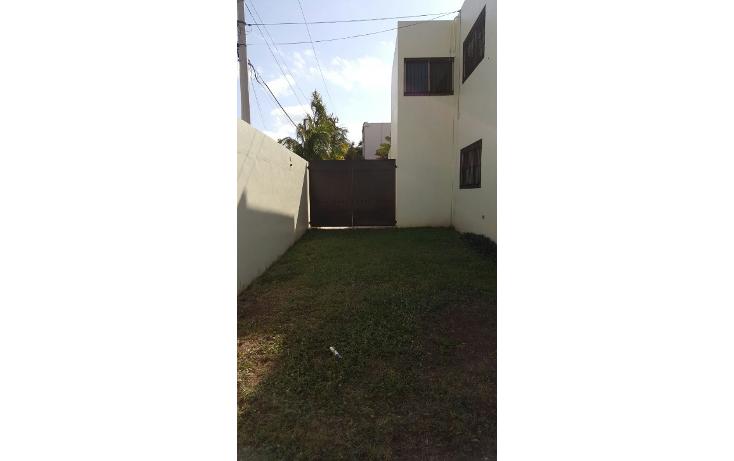Foto de casa en renta en  , montebello, mérida, yucatán, 1677472 No. 08