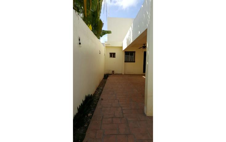 Foto de casa en renta en  , montebello, mérida, yucatán, 1677472 No. 10