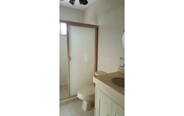 Foto de casa en renta en  , montebello, mérida, yucatán, 1677472 No. 11