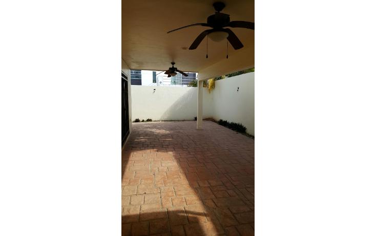 Foto de casa en renta en  , montebello, mérida, yucatán, 1677472 No. 12