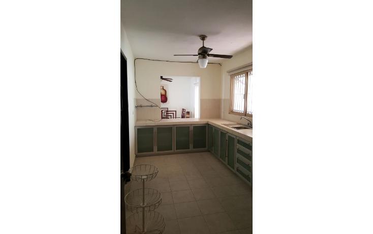 Foto de casa en renta en  , montebello, mérida, yucatán, 1677472 No. 16