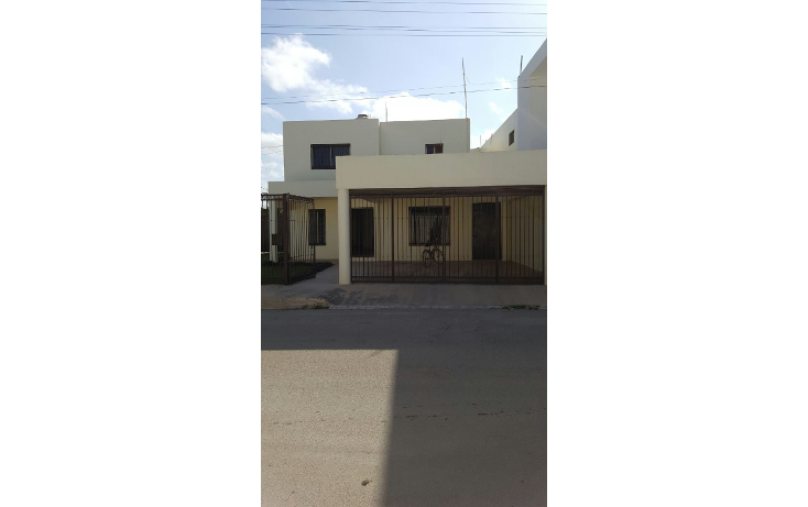 Foto de casa en renta en  , montebello, mérida, yucatán, 1677472 No. 18