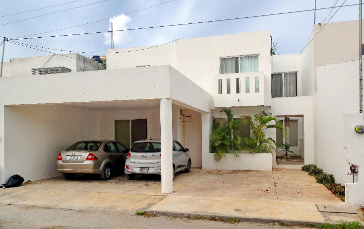 Foto de casa en venta en  , montebello, mérida, yucatán, 1681280 No. 01