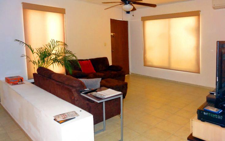Foto de casa en venta en, montebello, mérida, yucatán, 1681280 no 02