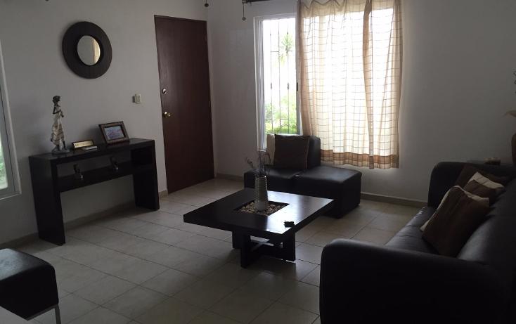 Foto de casa en venta en  , montebello, mérida, yucatán, 1682226 No. 01