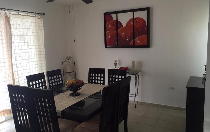 Foto de casa en venta en  , montebello, mérida, yucatán, 1682226 No. 02