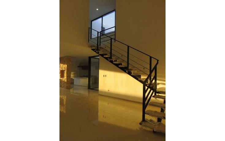 Foto de casa en venta en  , montebello, mérida, yucatán, 1684202 No. 04