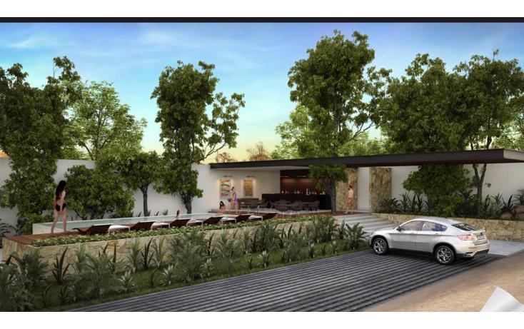 Foto de departamento en venta en  , montebello, mérida, yucatán, 1691706 No. 04
