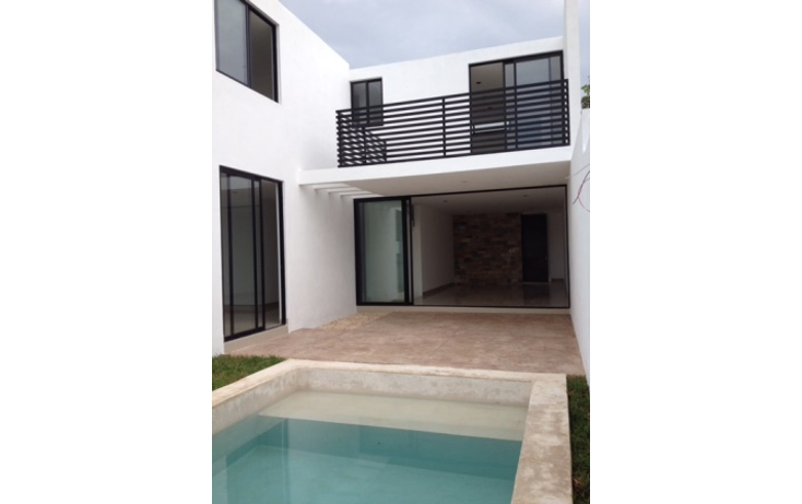 Foto de casa en venta en  , montebello, mérida, yucatán, 1692234 No. 04