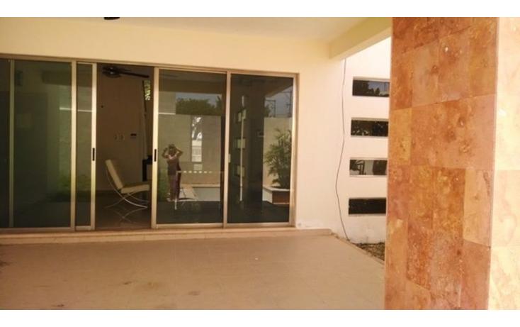 Foto de casa en renta en  , montebello, mérida, yucatán, 1692516 No. 05