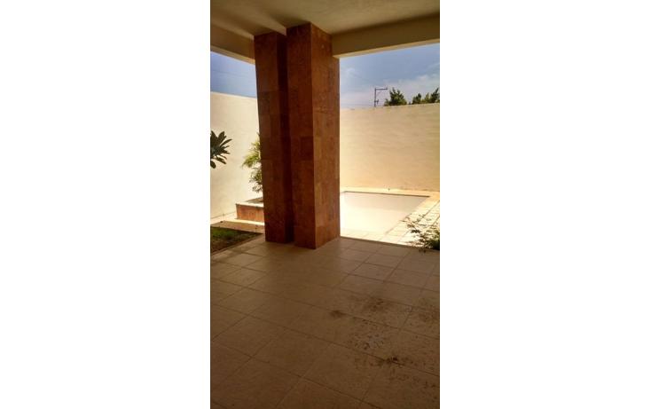 Foto de casa en renta en  , montebello, mérida, yucatán, 1692516 No. 08