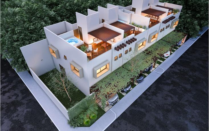 Foto de casa en venta en  , montebello, mérida, yucatán, 1693094 No. 02
