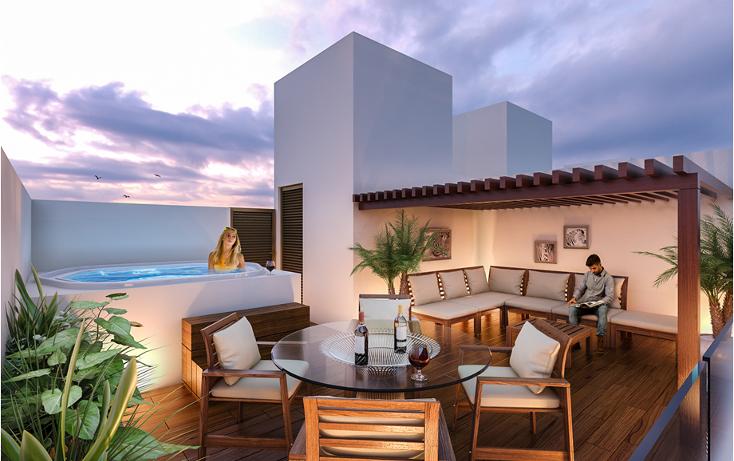 Foto de casa en venta en  , montebello, mérida, yucatán, 1693094 No. 04