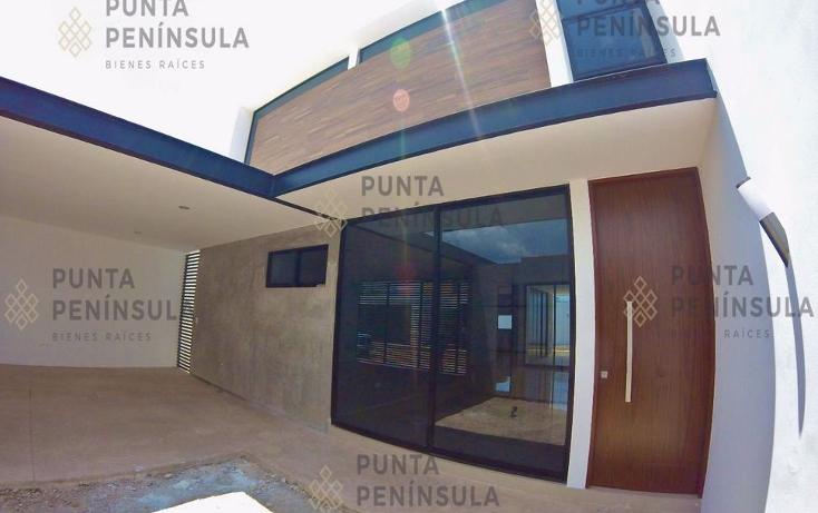 Foto de casa en venta en  , montebello, mérida, yucatán, 1693372 No. 01