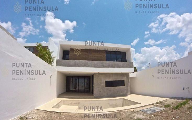 Foto de casa en venta en  , montebello, mérida, yucatán, 1693372 No. 06