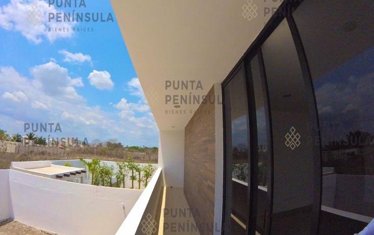 Foto de casa en venta en  , montebello, mérida, yucatán, 1693372 No. 07
