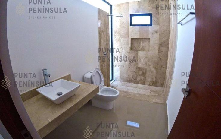 Foto de casa en venta en  , montebello, mérida, yucatán, 1693372 No. 14