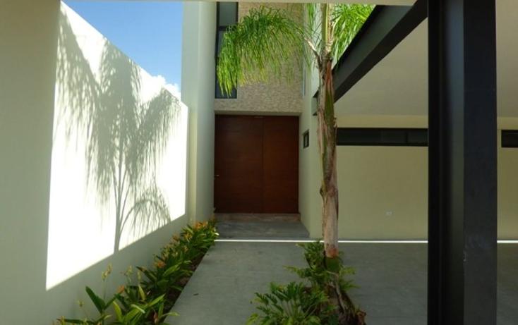 Foto de casa en venta en  , montebello, mérida, yucatán, 1693648 No. 01
