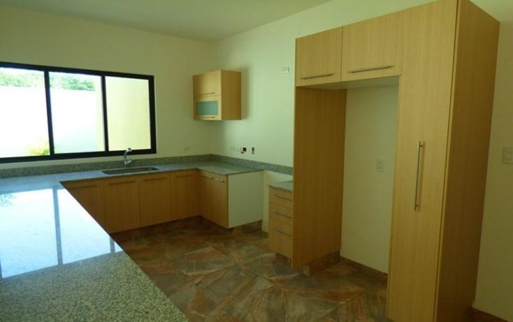 Foto de casa en venta en  , montebello, mérida, yucatán, 1693648 No. 04