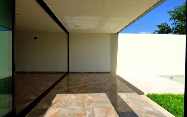 Foto de casa en venta en  , montebello, mérida, yucatán, 1693648 No. 07