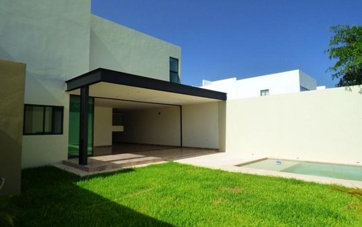 Foto de casa en venta en  , montebello, mérida, yucatán, 1693648 No. 08