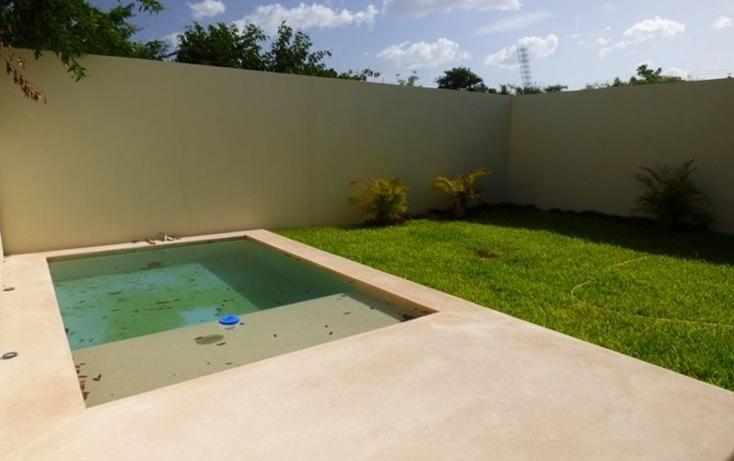 Foto de casa en venta en  , montebello, mérida, yucatán, 1693648 No. 09