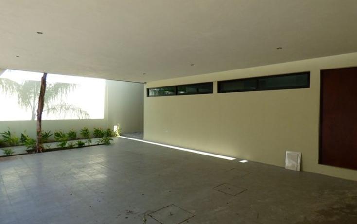 Foto de casa en venta en  , montebello, mérida, yucatán, 1693648 No. 20