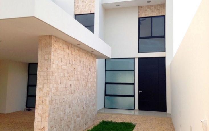 Foto de casa en venta en  , montebello, mérida, yucatán, 1693760 No. 02